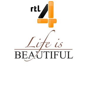 Intense bij RTL 4 life is beautiful