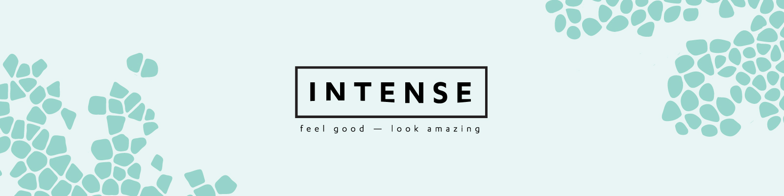 Intense feel good look amazing