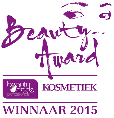 Karin Manders van Intense nominatie Beauty Award 2015