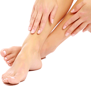 Afbeeldingsresultaat voor manicure voeten