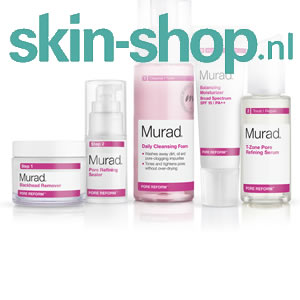 Skin-shop.nl - webshop Pascaud - La Colline - Murad - Laviesage - Youngblood